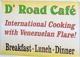 D Roads cafe